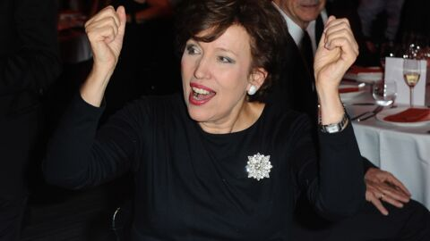 LOOK: La métamorphose de Roselyne Bachelot