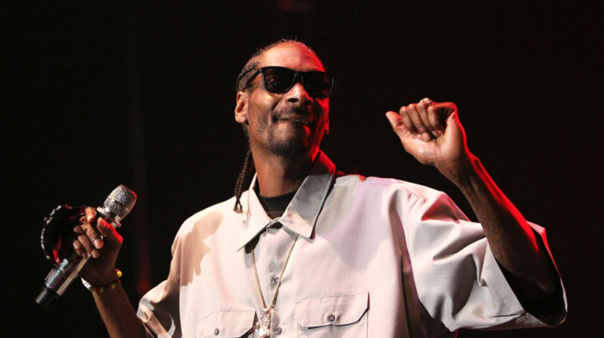 Snoop Dogg arrêté pour possession de marijuana