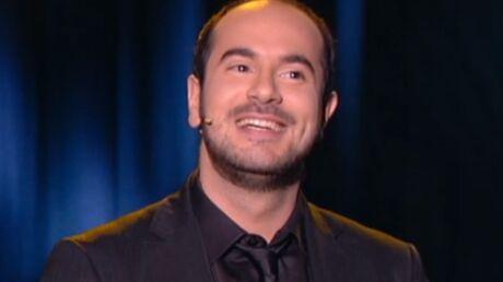 Kyan Khojandi, alias «le mec de Bref.», élu personnalité de l'année