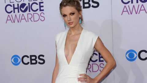 DIAPO Les plus beaux looks des People's Choice Awards