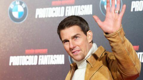 Tom Cruise pensait pouvoir devenir Président des Etats-Unis
