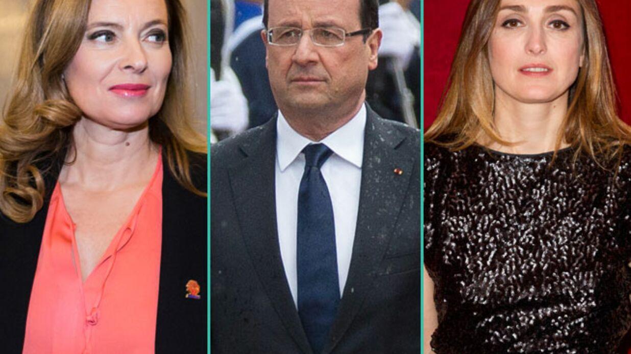 Hollande/Gayet: l'Elysée va clarifier la situation avant mardi