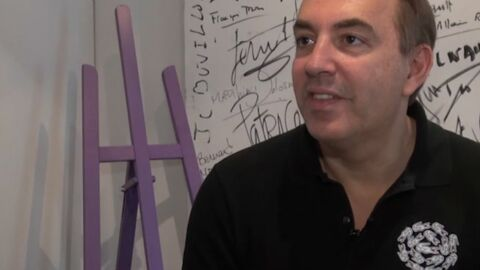 VIDEO Jean-Marc Morandini reproche à Cyril Hanouna l'agressivité de son émission