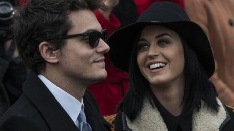 Katy Perry serait de nouveau en couple avec John Mayer