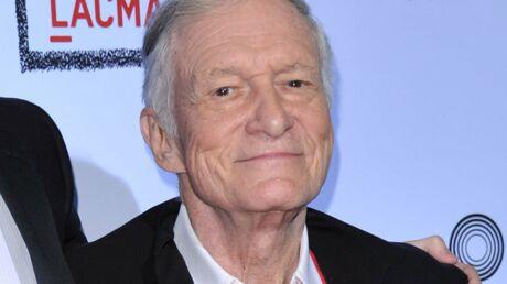 Hugh Hefner: Sa Playboy Mansion à vendre pour une (très) grosse somme