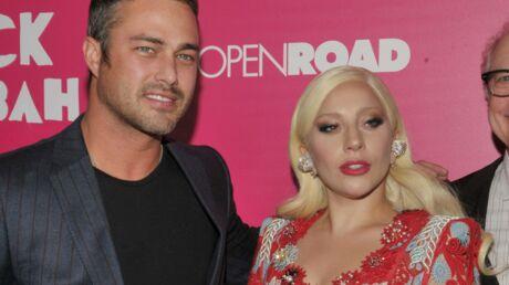 PHOTO Lady Gaga pose nue avec Taylor Kinney