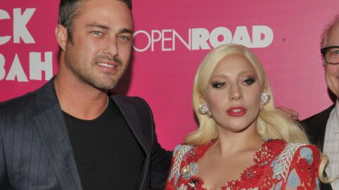 PHOTO Lady Gaga pose nue avec Taylor Kinney