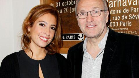 Laurent Ruquier pourrait arrêter On n'est pas couché si Léa Salamé s'en va