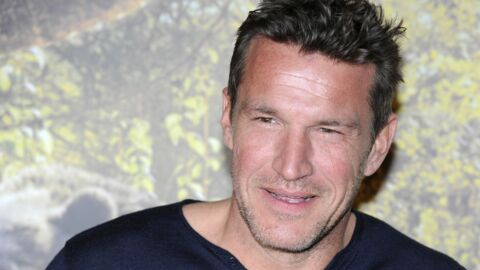 PHOTO Benjamin Castaldi partage un touchant moment de tendresse avec son fils Simon