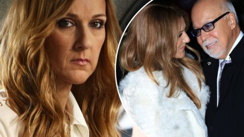 Un an après la mort de René Angelil, Céline Dion fait le bilan d'une année chargée en émotions