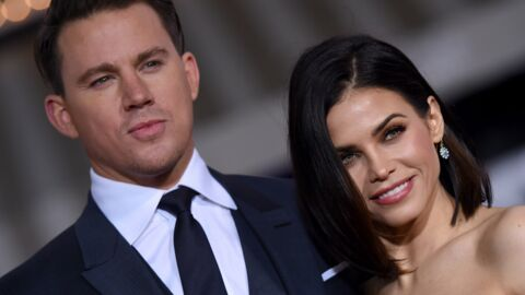 PHOTO Channing Tatum publie une photo de sa femme nue en train de dormir