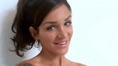 PHOTOS Julia Paredes (Les Anges 7) enceinte: elle affiche son baby bump sous toutes les coutures