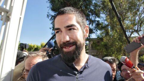 Nikola Karabatic se confie sur sa vie de papa
