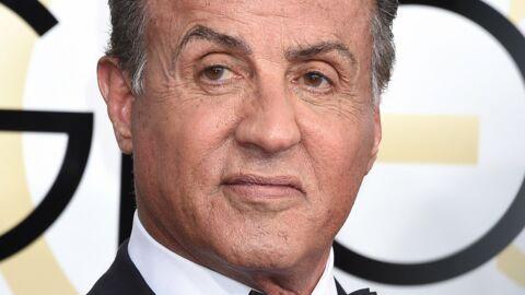 Golden Globes: fâché de ne pas avoir de place à table, Sylvester Stallone passe la cérémonie en coulisses