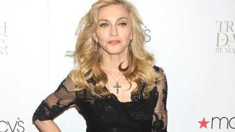 Madonna privatise un cinéma pour visionner Intouchables