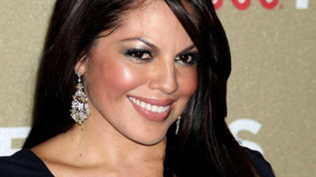 Sara Ramirez de Grey's Anatomy s'est mariée