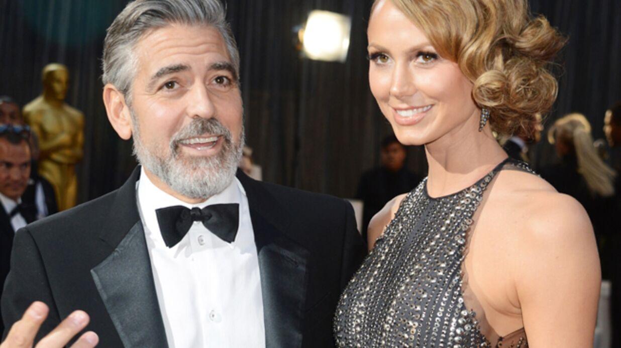 George Clooney: le manque de sexe aurait causé sa rupture avec Stacy Keibler
