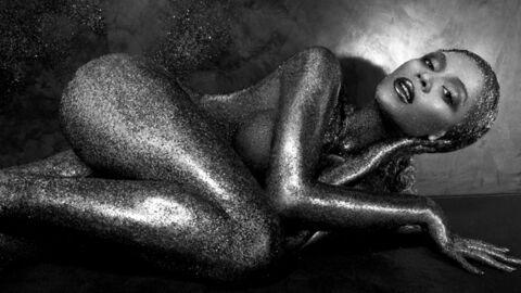 PHOTO Beyoncé pose entièrement nue pour un magazine US