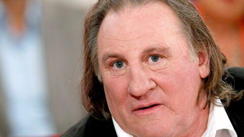 Selon Gérard Depardieu, son fils Guillaume a été brisé par la justice