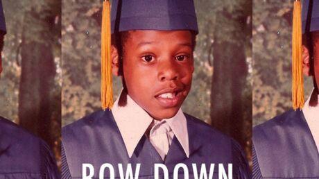Beyoncé dévoile une photo de Jay-Z enfant