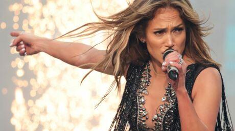 Avant d'être célèbre, Jennifer Lopez était SDF