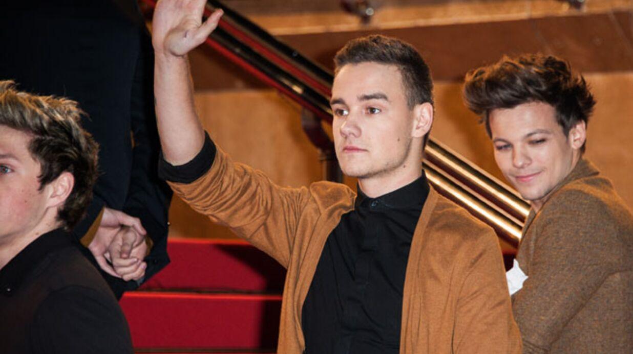 Décrochez un rencard avec Harry et Liam des One Direction