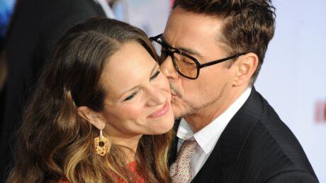 Robert Downey Jr. bientôt papa pour la troisième fois