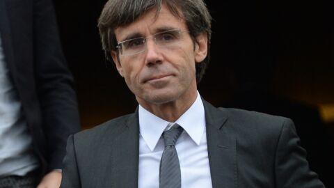 Obsèques de Benoît Duquesne: Laurent Delahousse, David Pujadas, Gilles Bouleau unis dans la tristesse