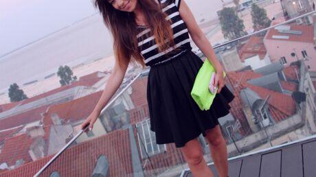 Les conseils mode de Marieluvpink: les sandales plates à shopper d'urgence