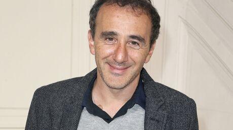 Témoin des débuts de l'histoire d'amour entre Jenifer et Thierry Neuvic, Elie Semoun raconte