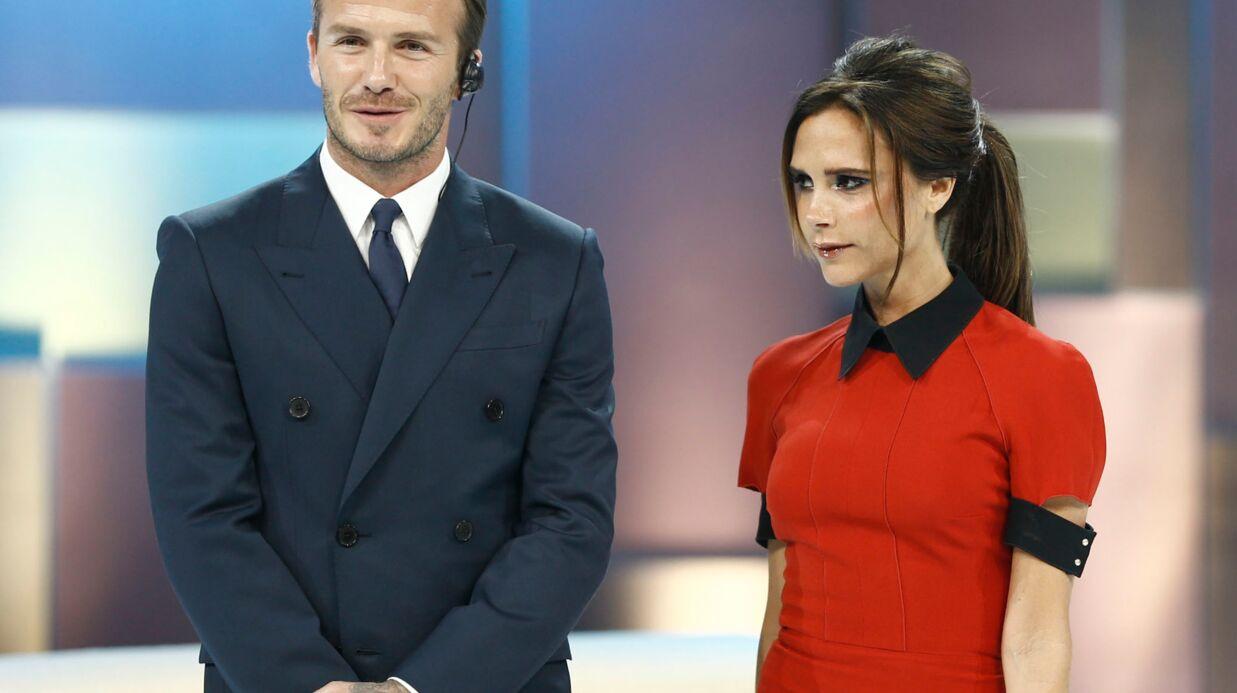 Victoria Beckham décrit sa vie quotidienne
