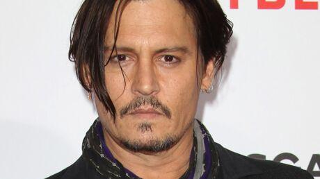 Johnny Depp rebaptise son yacht: le nom lui rappelait trop Vanessa Paradis