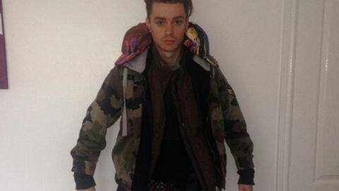 Un chanteur de boys band met 12 couches d'habits pour éviter l'exédent de bagage: il s'évanouit en vol