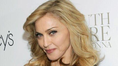VIDEO Madonna montre un sein en plein concert à Istanbul