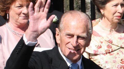 Le prince Philip fête aujourd'hui ses 91 ans