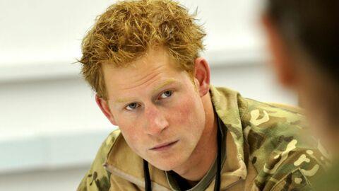 Le prince Harry a sauvé un soldat d'une attaque homophobe