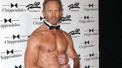 Ian Ziering (Beverly Hills) exhibe son nouveau corps de stripteaseur