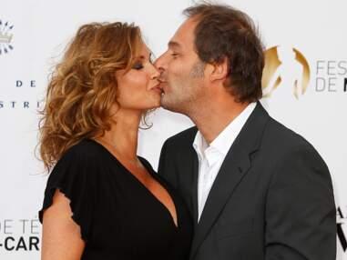 Ingrid Chauvin enceinte et son mari, les stars de Dallas à Monte Carlo