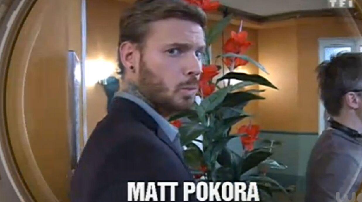 M Pokora fait ses premiers pas d'acteur dans Nos chers voisins sur TF1