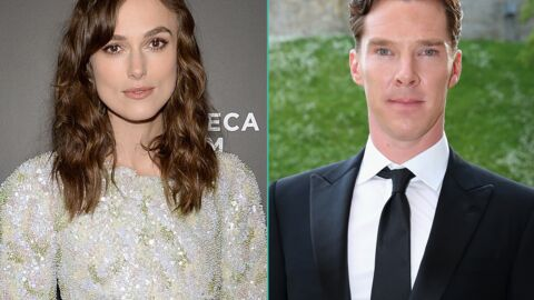 Quand Benedict Cumberbatch frappe un journaliste pour défendre Keira Knightley