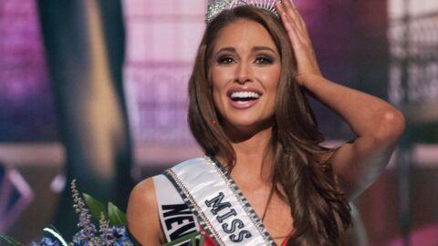 PHOTOS Découvrez la nouvelle Miss USA, petite amie d'un acteur
