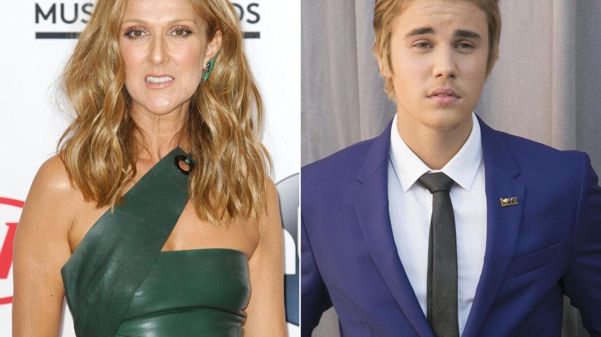 Céline Dion et Justin Bieber interdits de diffusion dans des supermarchés à la demande des salariés