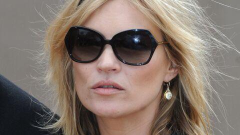 Kate Moss débarquée d'un avion: les raisons de son pétage de plombs révélées