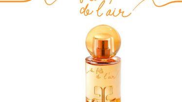 Le parfum de la nouvelle femme Courrèges