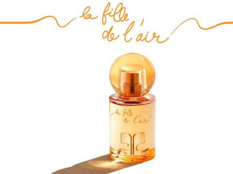 Parfum Courrèges Fille Maison L'airLe Nouveau De La Voici UqMpSzVG