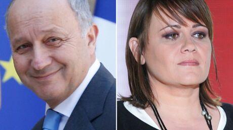 Eurovision: Lisa Angell répond ENFIN aux sévères critiques de Laurent Fabius