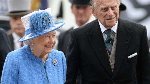 Elizabeth II: son doux message d'amour à son mari Philip, qui fête ses 95 ans