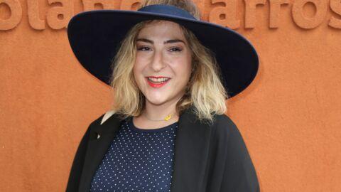 Marilou Berry admet avoir plus de rôles depuis qu'elle a perdu du poids