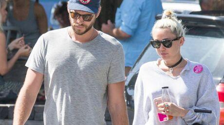 Le mariage de Miley Cyrus et Liam Hemsworth se prépare doucement