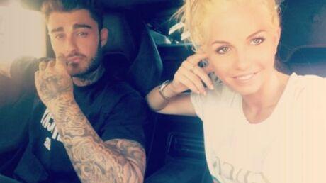 PHOTO Jessica Thivenin (Les Marseillais) et Thibault Kuro officialisent leur couple sur Snapchat